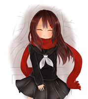Thank you. by Hiyorika