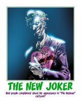 New 52 Joker Demotivator by Shadow-DJ