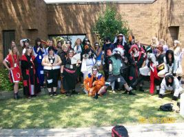ColossalCon7 Naruto group by submindy