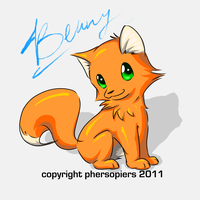 Foxy icon - large by phersopiers