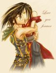 Love You Forever... by Tyshea