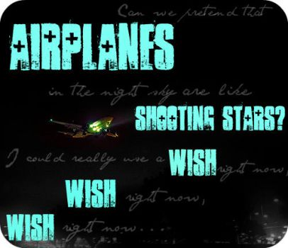 Airplanes. by had-me-at-hello