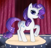 Rarity by johnjoseco
