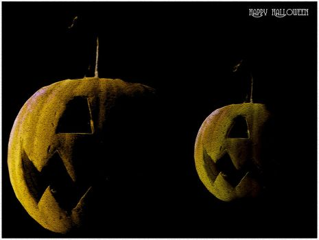 The Pumpkin King by Paperback-writer-00