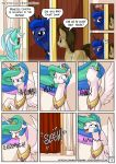 Day in the Lives of the Royal Sisters 04 by mysticalpha