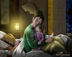 Father by RamaChan