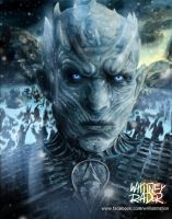 The Night's King by Ayeri