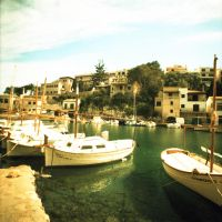 3. Cala Figuera 2 by motagirl2