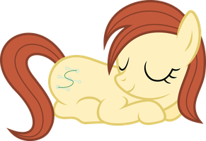 Sleepy Caramel by Atmospark