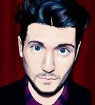 Dan Smith by bribble