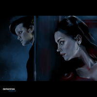 Doctor Who | 2012 Christmas Special by dankershaw