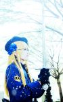 APH COSPLAY/fem!Sweden by kid13784