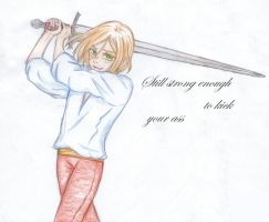 APH Poland - Still strong enough to kick your ass by AlienaxD
