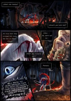 EXtinction- page 24 by Taikgwendo