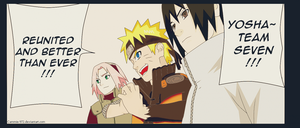 Chap 631 - Team Seven Reunited by Cammie-972