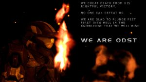 We Are ODST by SWHalo2