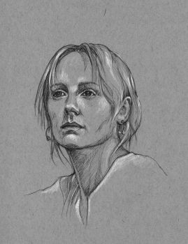 Laura Marling by outsidelogic