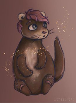 Fireflies? Are they real?! by AstralisPL