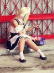 Chobits - Sweet life by ALIS-KAI