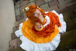 Flower Princess by Rinaca-Cosplay