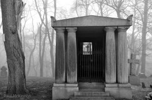 Tales from the Mausoleum by PaulMcKinnon