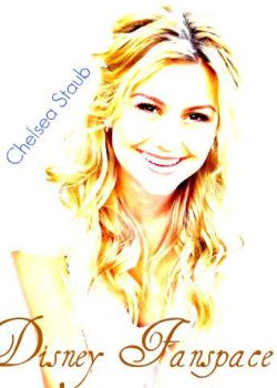 Chelsea Staub Edit by LaiLaiRiss72