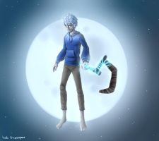 Jack Frost by Mioumioune