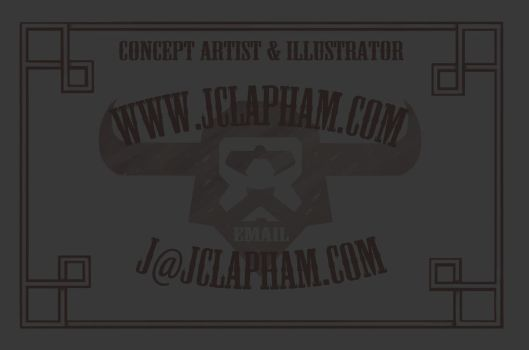 JC Horned Logo Contact by JClapstone