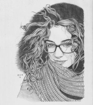 Curly by prinsepolo