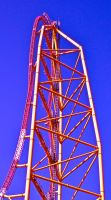 Top Thrill Dragster by FlyingHorses101
