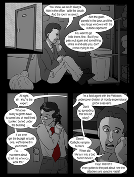 Chapter 3 Page 06 by ErinPtah
