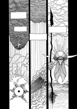 Gods of Heights - Page 01 by mattpinyan