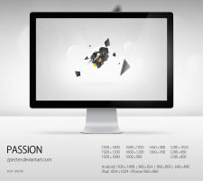 wallpaper 69 passion by zpecter