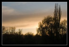 Spring sunset session 6 by NeighbourOfTheBeast