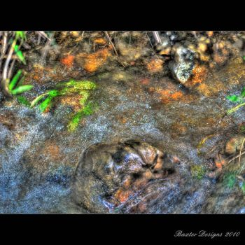 Stream HDR by Ravynlight24