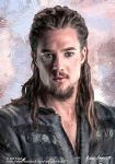 Uhtred - The Last Kingdom by Kath-13