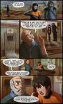 Tethered - Page 133 by TetheredComic