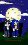 PC: Rivers of Crimson (Color Version) by TwoTailedComicDream