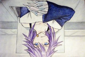 mizore by crystal-ross