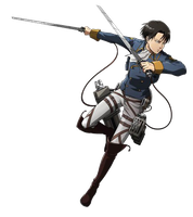 Rivaille Render by lextranges