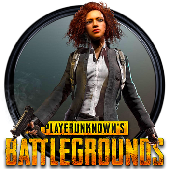 Playerunknown's Battlegrounds Dock Icon by OutlawNinja