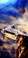The Aviator by Olgola