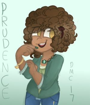 Prudence! by TheDMCArts