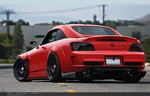Honda S2000 by Cop-creations