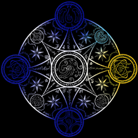 Spell Circle: Creating Life by Celesta1805
