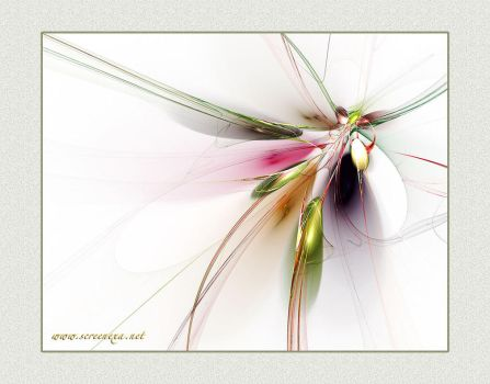 Exotic Flower by Chris2010