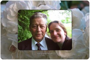 My Father Rolf-Dieter Seidel by Lilyas