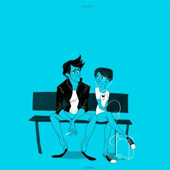 The Fault in Our Stars by HarpyMarx