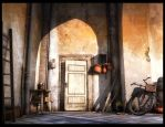 The Door by TranquilBoy