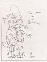 2000: The power of Fanfiction by simpspin
